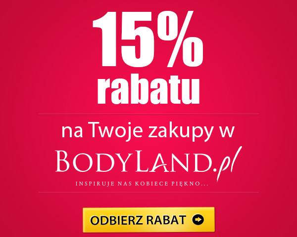 47ce968cc2cb78 Friend, Twój kod rabatowy 15% na zakupy w Bodyland.pl